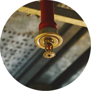 Fire Compartment Surveys